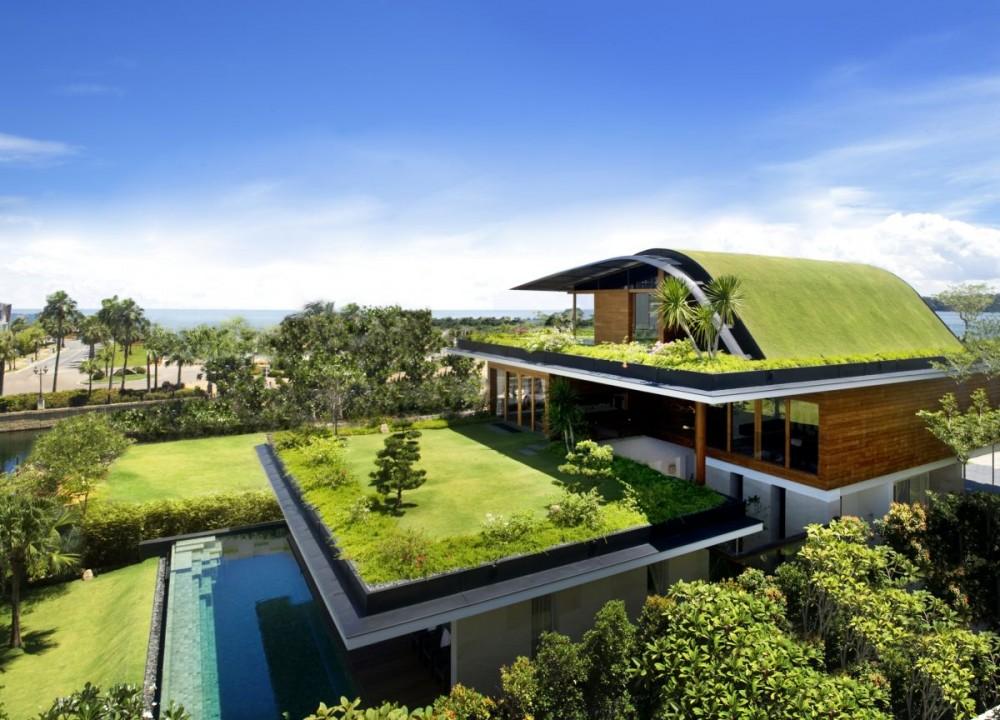 Casa Meera - Guz Architects