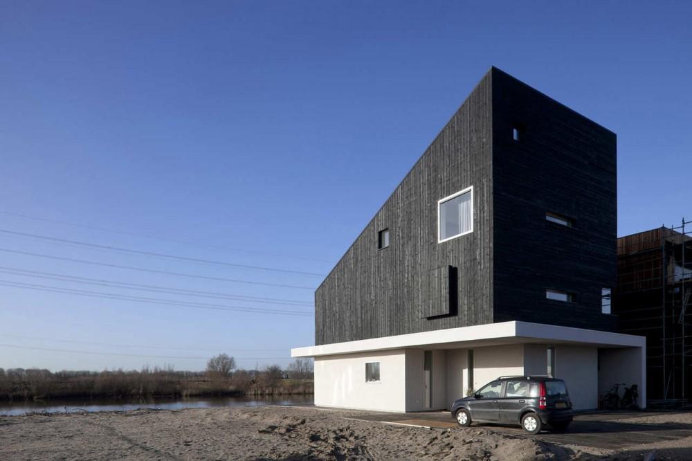 Casa en Rieteiland Oost - Knevel Architecten