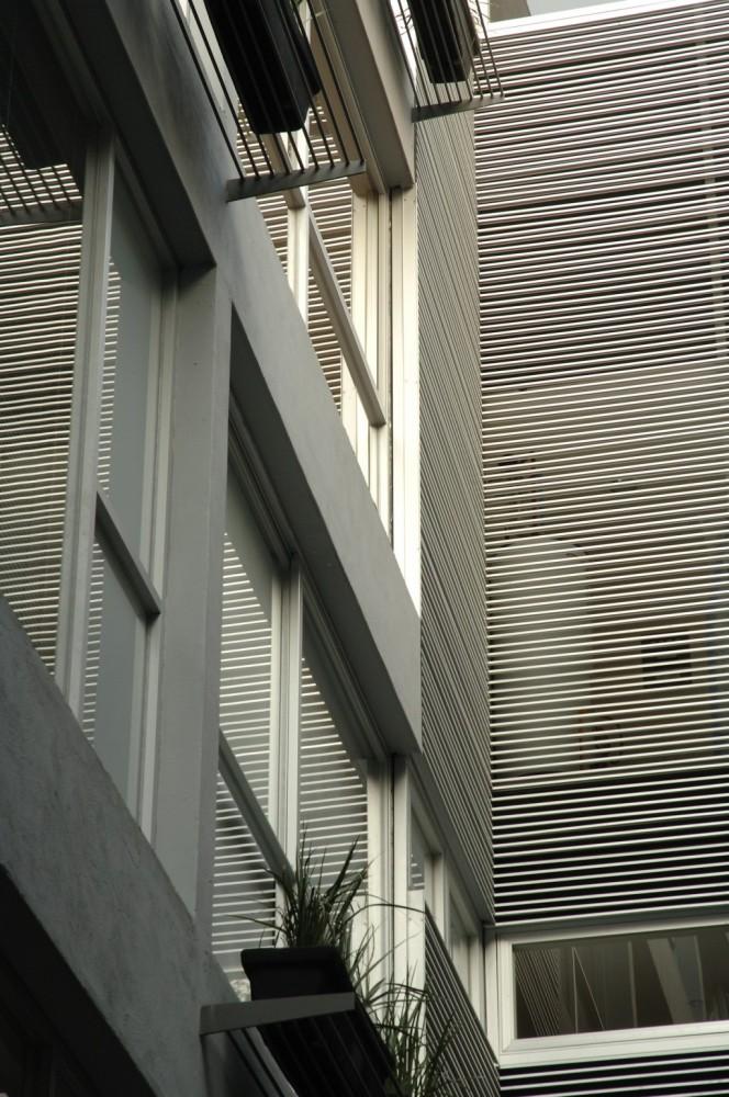 Edificio Suderman - ARCO Arquitectura