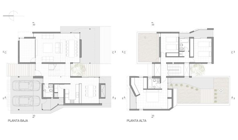 Casa H - I+GC