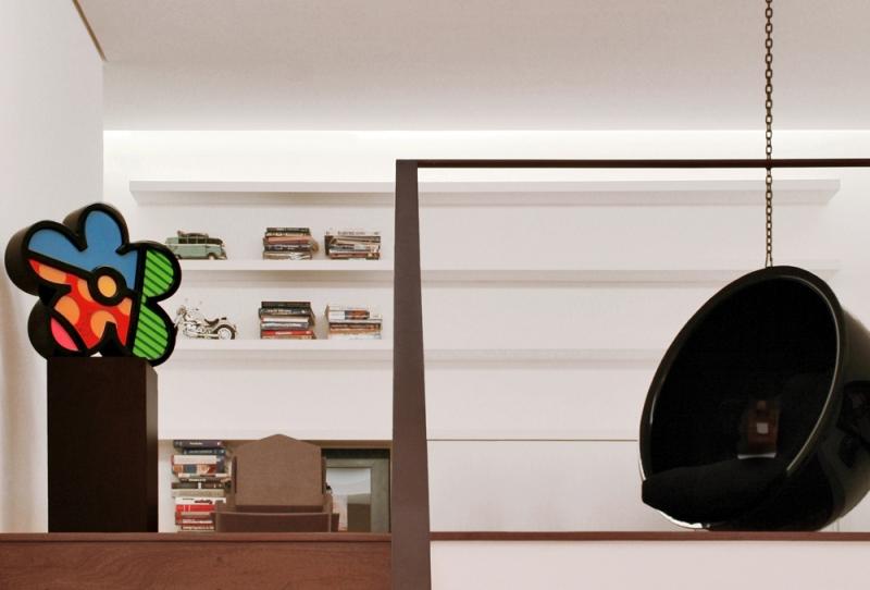 Casa BL - Studio Guilherme Torres