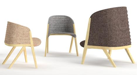 Milan Design Week 2013: Mafalda - Patricia Urquiola