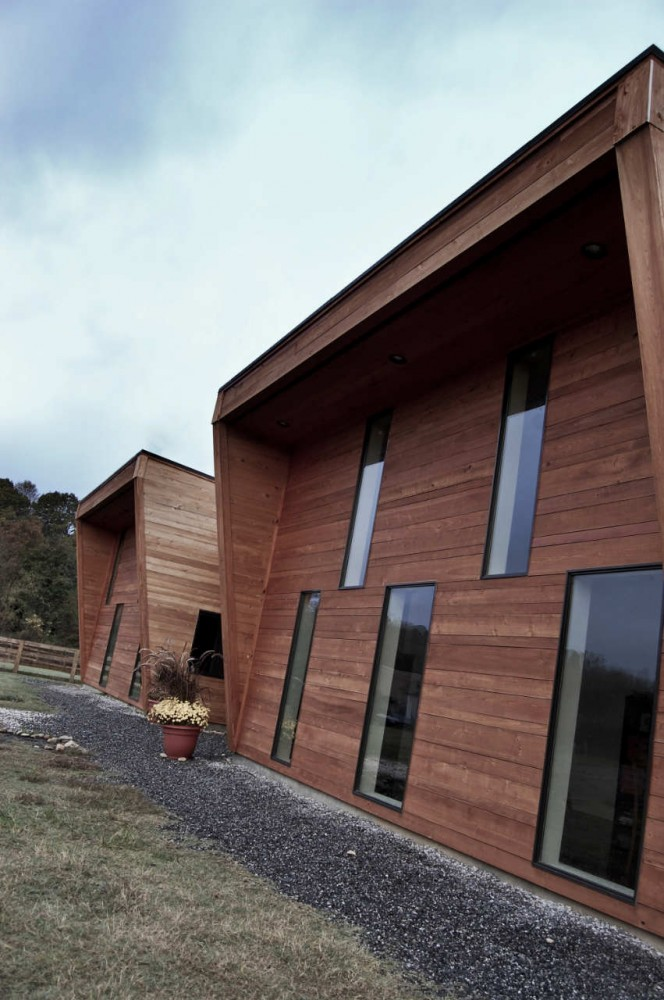 Residencia Mason - Tectonic Design