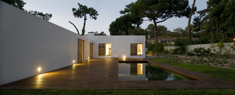 Casa Banzão II - Frederico Valsassina Arquitectos