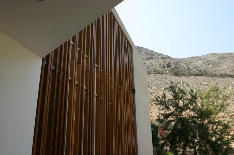Casa VLL - Llosa Cortegana