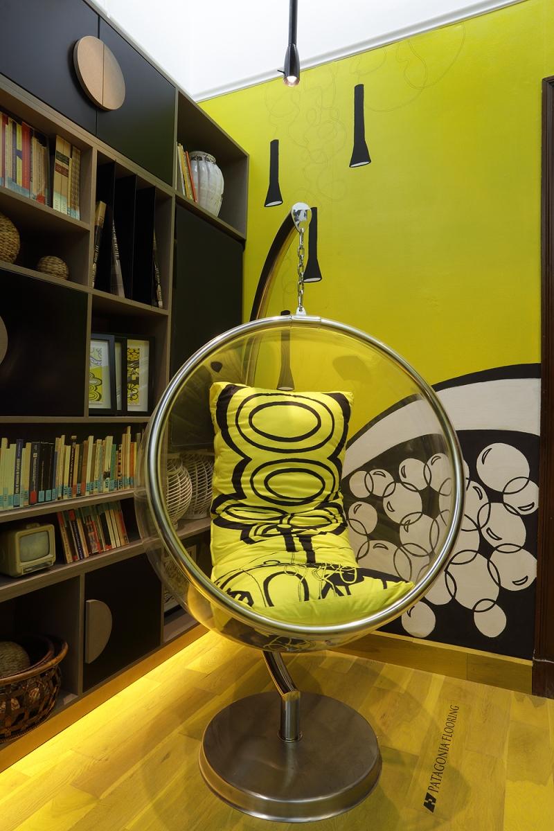 Casa FOA 2013: Vivir en una burbuja - Sergio Muchnik / Dash Design Team