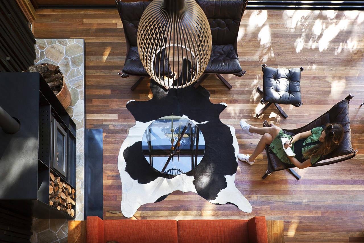 Casa Bajo Pohutukawa - Herbst architects