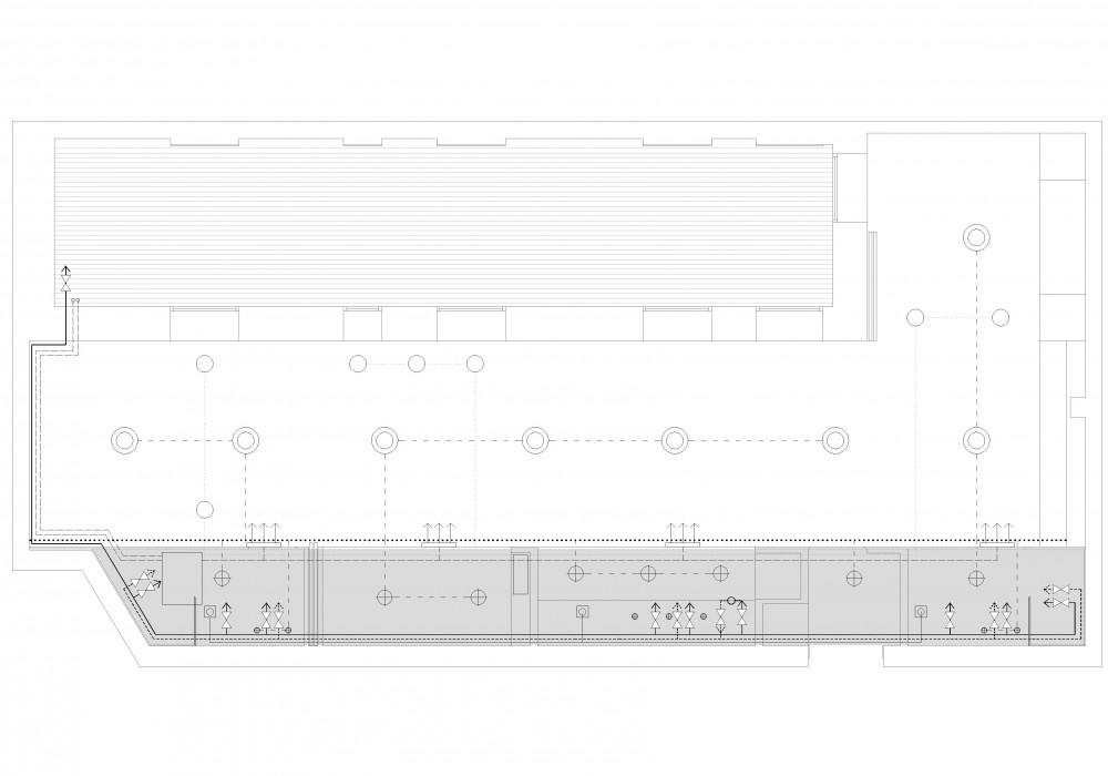 Reforma Miniloft - MYCC oficina de Arquitectura