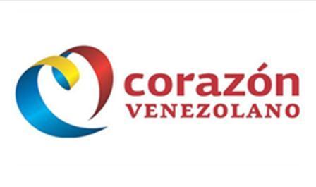 Logo Corazón Venezolano