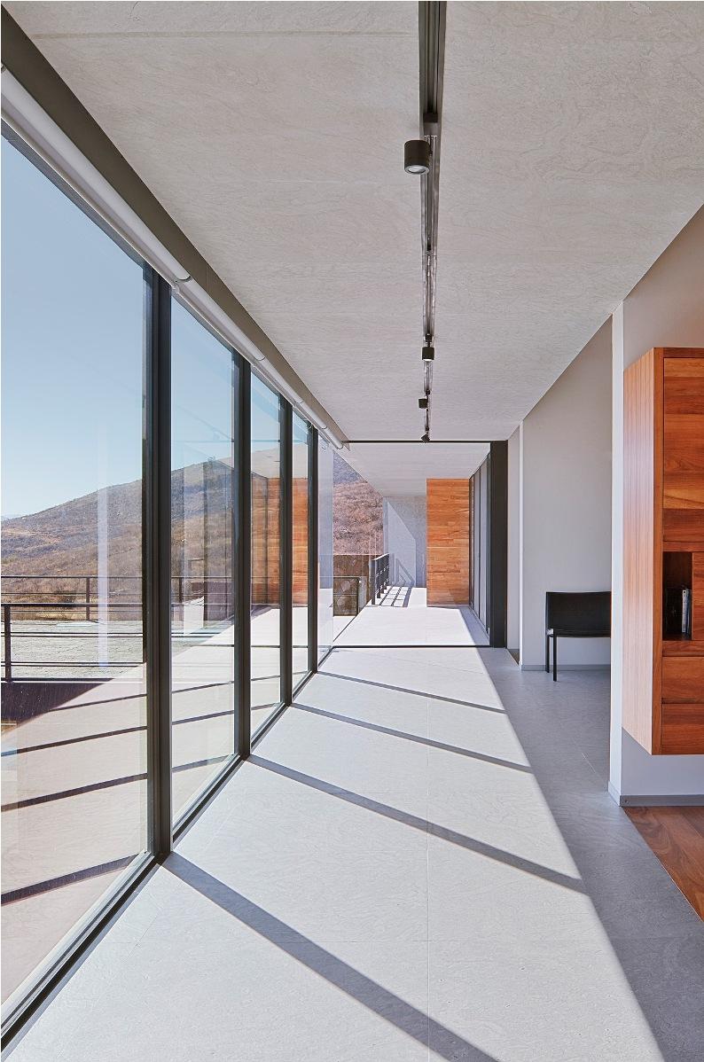 Casa CC - Parque Humano