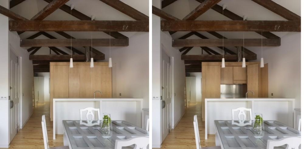 Vivienda en Príncipe - u+a arquitectura