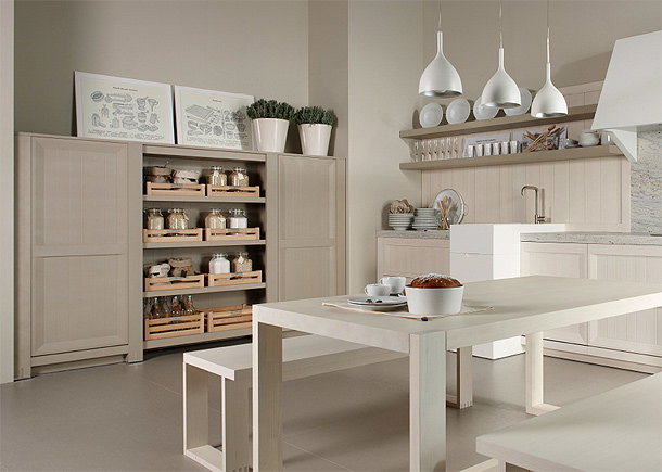 Arkadia: una cocina mediterránea