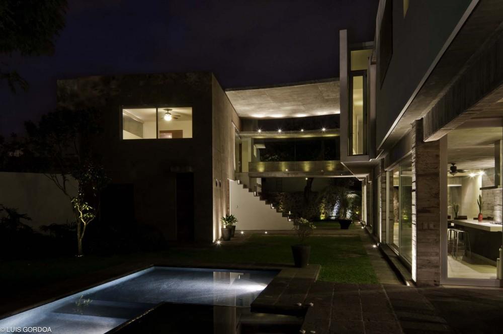 Casa LQ20 - T3arc