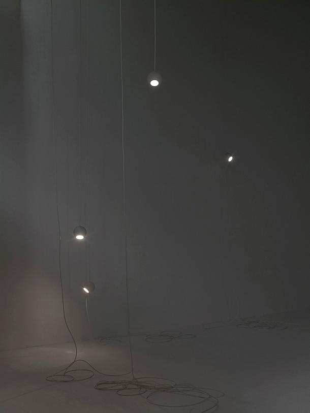 Colección de luminarias Globe Lights - studio vit