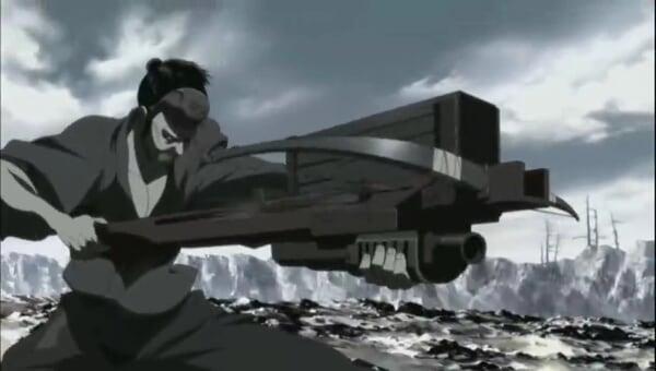 Afro Samurai [5/5] + OVA Afro%20Samurai%2003