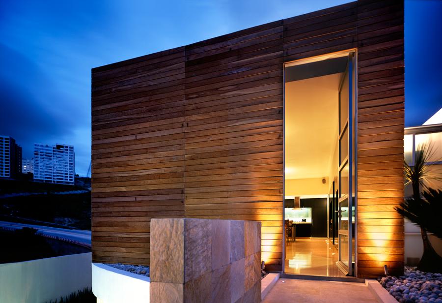 M-House - Micheas Arquitectos