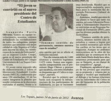 Avance 14-06-2012