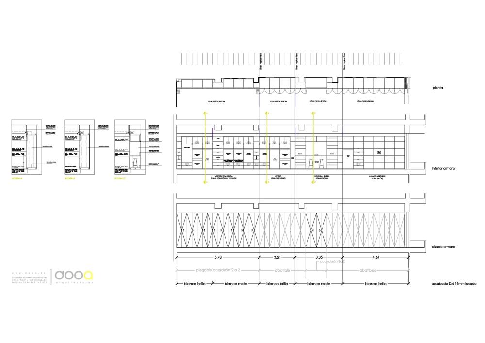 Casamanda - dooa arquitecturas