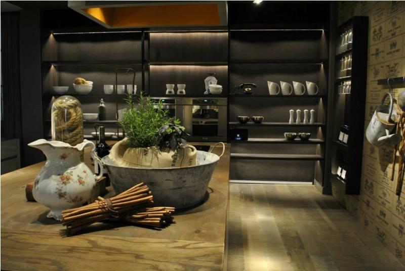 Casa FOA 2013: Cocina, Texturas y aromas para Longvie - Diana y Eliana