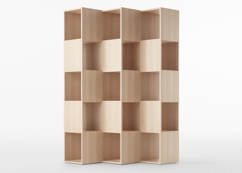 Milan Design Week 2013: Fold - Nendo para Conde House