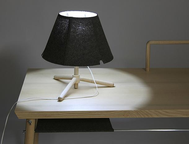 Colección de mobiliario Alma  - Christian Reyes