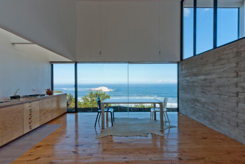 Casa D - Panorama y WMR