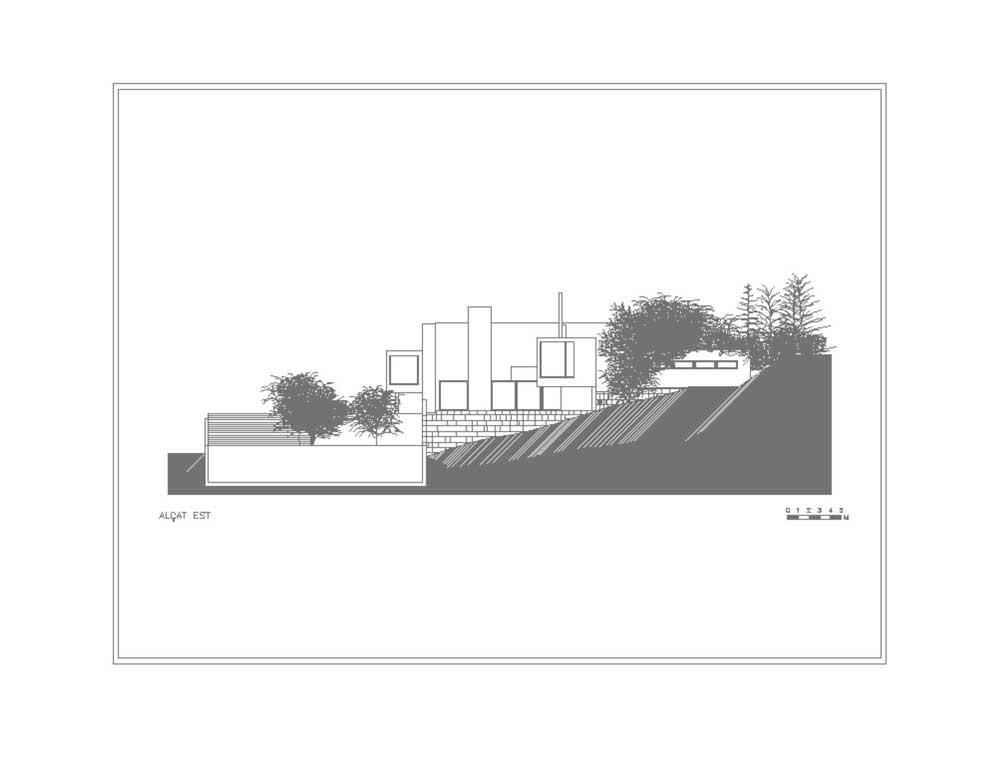 Casa en Llavaneras - Soler / Morató Arquitectos