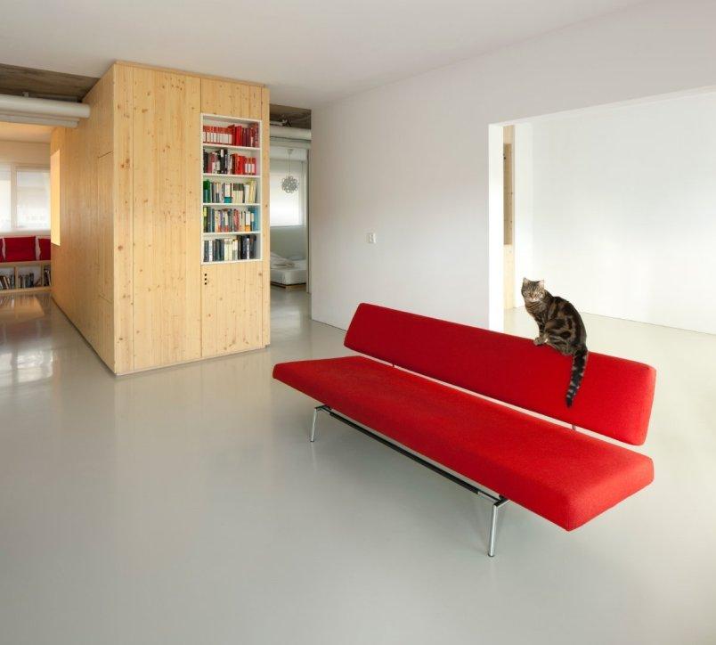 Casa A - Laura Alvarez Architecture