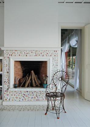 Casa en Carmelo - Cecilia Glazman