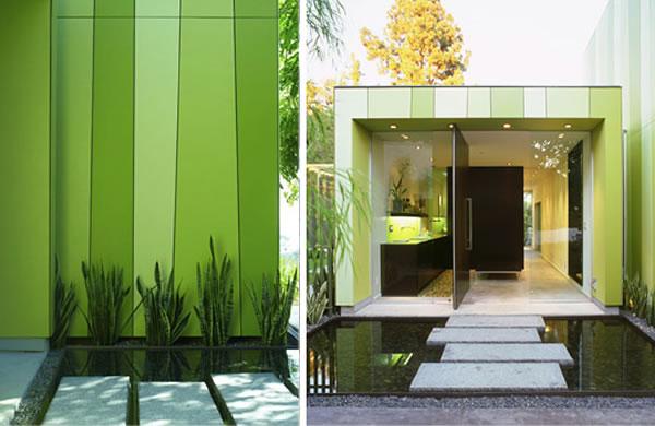 Lago Vista - Aleks Istanbullu Architects