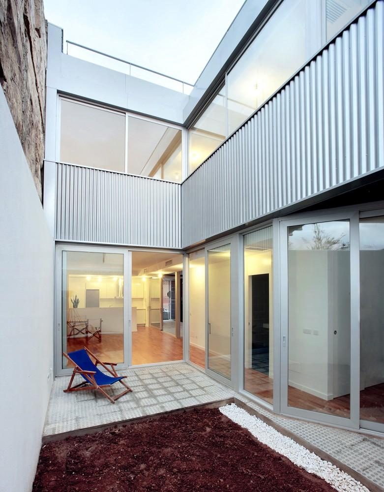 Dos Departamentos en Mallorca - Flexo Arquitectura