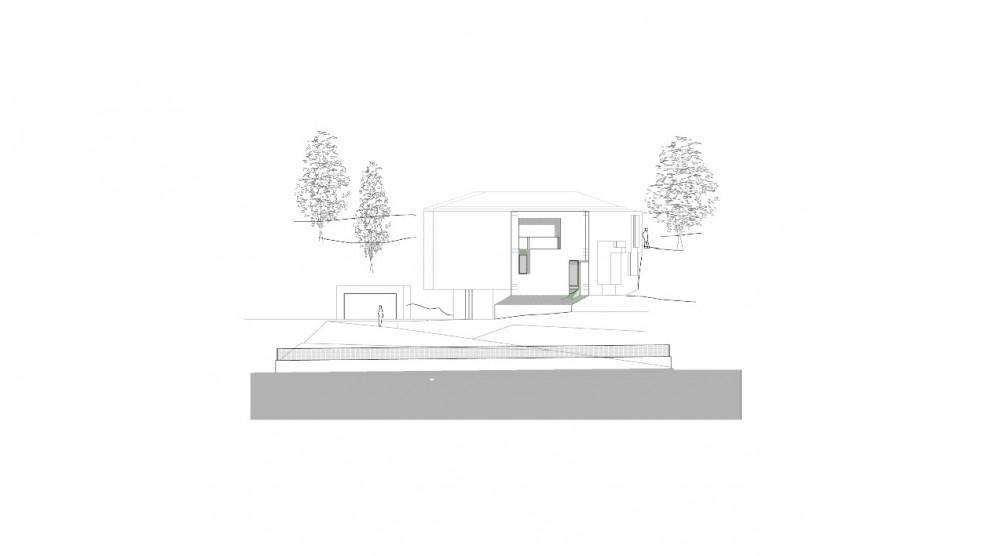 Casa F - RTA-Office