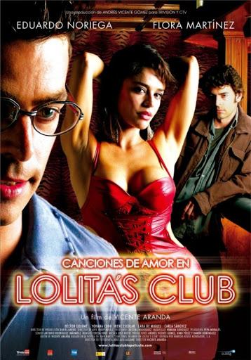 Canciones De Amor En Lolita's Club