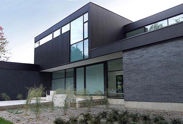 Residencia Belvedere - Guido Costantino