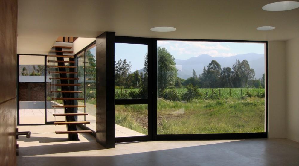 Casa Yurac-Latif - ODA-Arquitectos