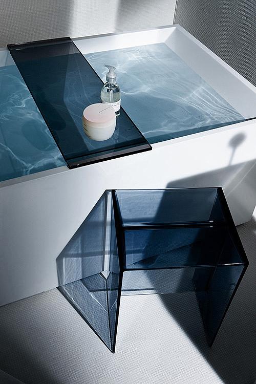 Baños Quimicos Elegantes:Mira todas las noticias y los productos de Milan Design Week 2013 en