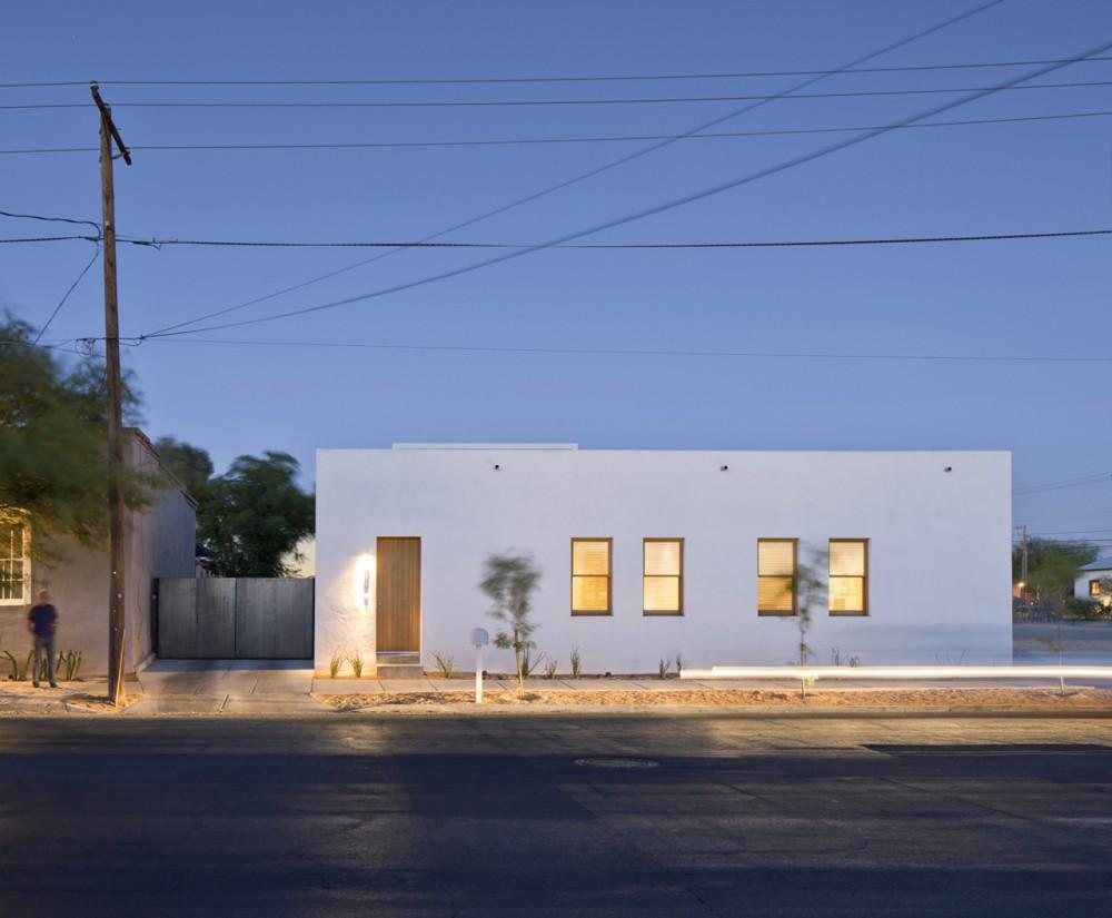 Casa Barrio Histórico - HK Associates Inc