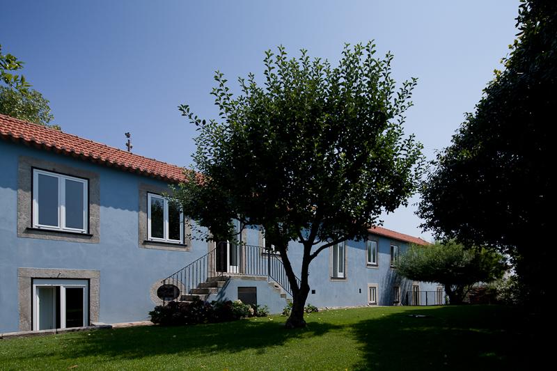 Casa MP - Sebastião Moreira