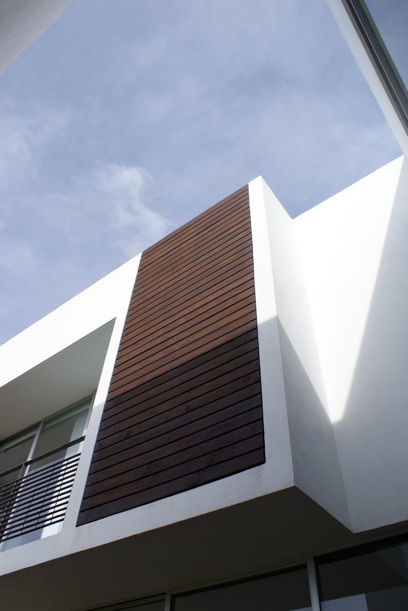 Casa Bitos - Dionne Arquitectos