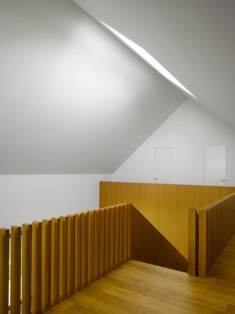 Casa en Malá Lhota - Jarousek Rochová Architekti