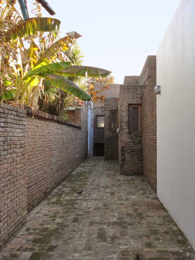 Casa Garibay - Jorge Scrimaglio