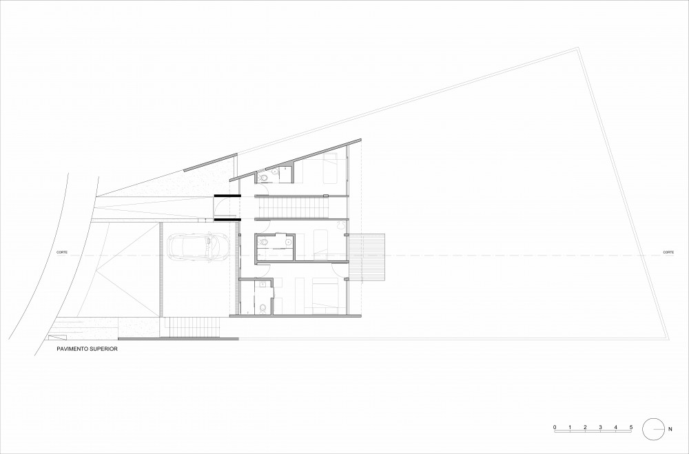 Casa HAZP - Frederico Zanelato Arquitetos