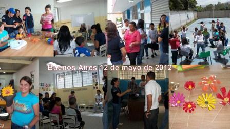 Comunidad 12-05-2012