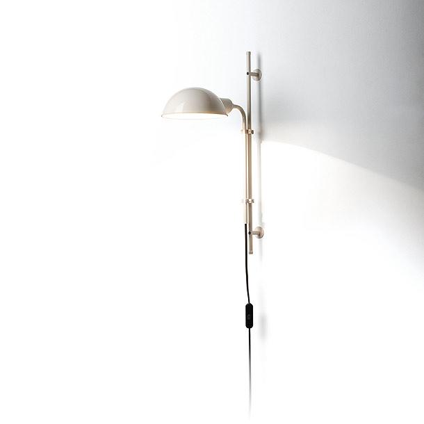 La nueva colección de lámparas de Marset