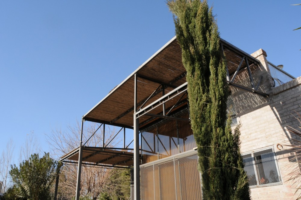 Casa Paulita - Diego Kotlik