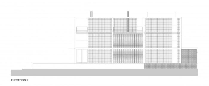 Casa Atami - Marcos Bertoldi Arquitetos