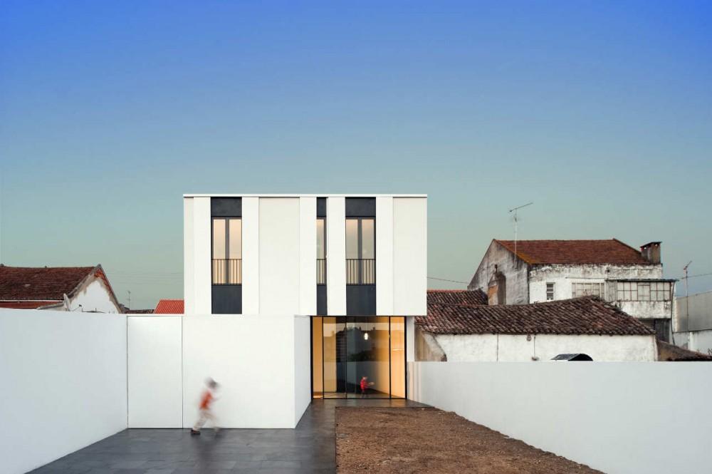 Casa Jarego - CVDB arquitectos