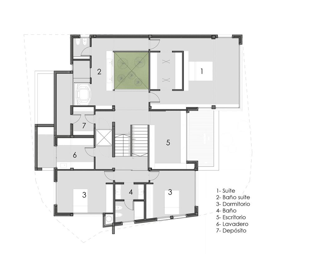 Casa del Cabo - Andrés Remy Arquitectos