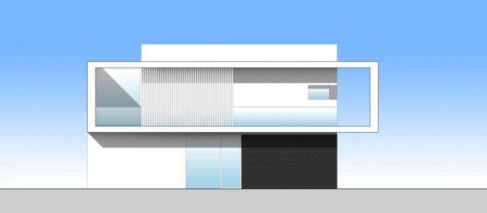 Villa PM - Architrend Architecture