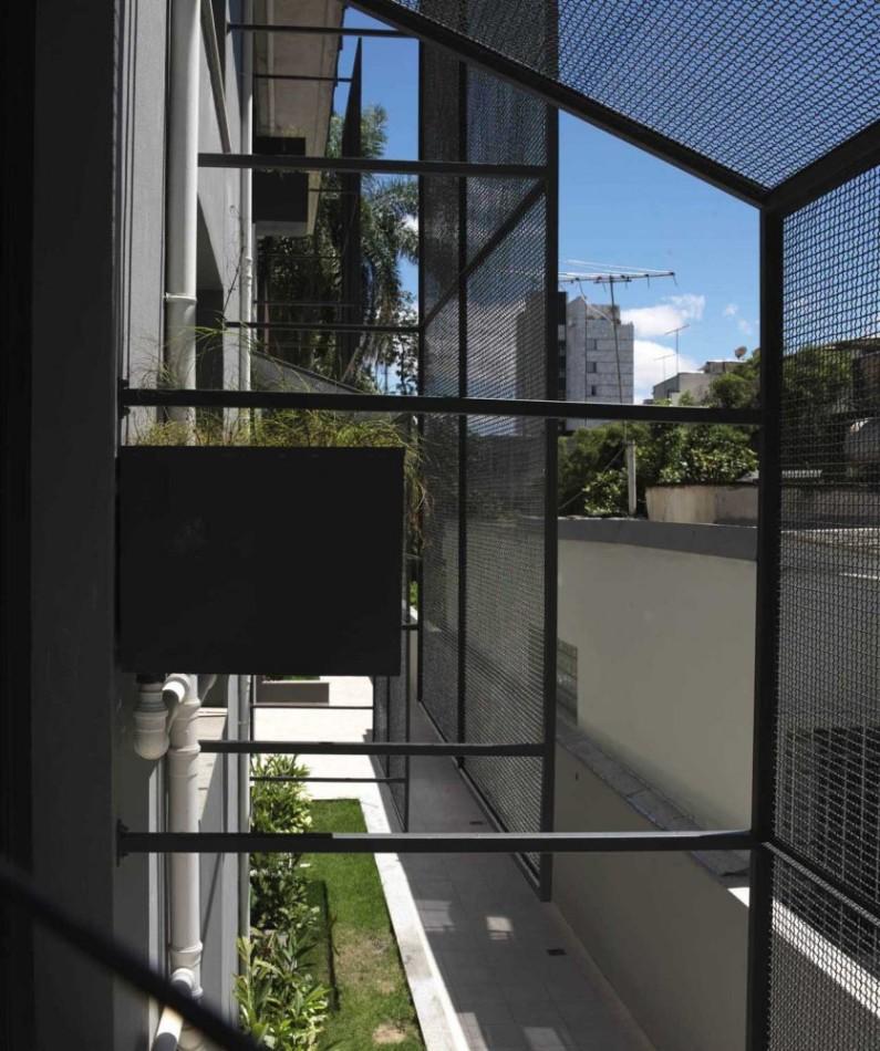 Edificio Montevideu 285 - Vazio S/A
